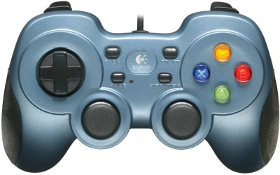 Buy Logitech Rumble Gamepad F510: Gamepad