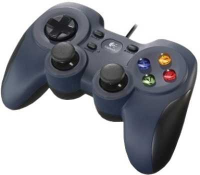 Logitech Gamepad F310 at Rs 1415 from Flipkart with Free Delivery