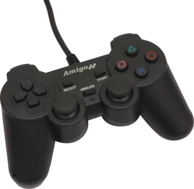 Buy Amigo PS2 Wired Controller: Gamepad
