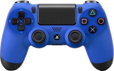 Sony Sony Dualshock 4 Wireless Controller For PS4 Gamepad Wave Blue, For PS4
