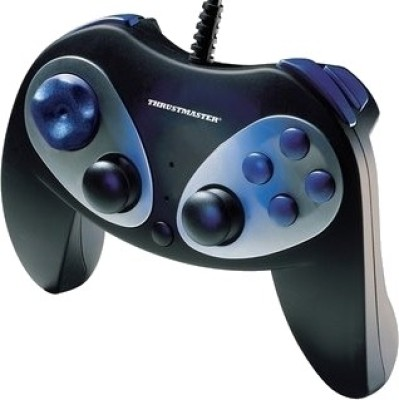 Buy Thrustmaster Firestorm Dual Analog 3 (PC): Gamepad