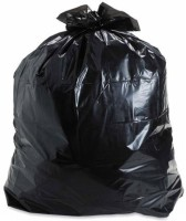 Webshoppers Disposable Trash Waste 20x26 Inch Large 13-15 L Garbage Bag (Pack Of 100)