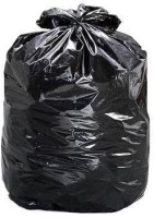 GRPL Garbage Bag M 50 19X22 18 L Garbage Bag (Pack Of 50)