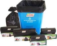 KLEEN KOUNTRY 2 MEDIUM 20-25 L Garbage Bag (Pack Of 180)
