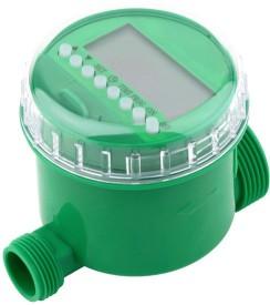 Pinolex Drip Irrigation Automatic Water Controller Timer For Garden Lawn Apartment Garden Tool Kit