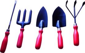 KS GTS5 Garden Tool Kit