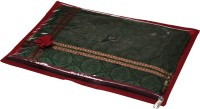 Mpkart Designer Prime New Maroon Saree Cover Pack Of 6 FasSarPolMumShamarSM04-454 Maroon