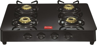 Royale GT 04 Gas Cooktop (4 Burner)