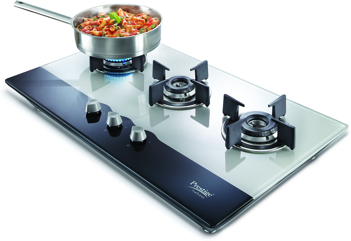 Electric Stove Price In India : ... Gas Stove Price in India - Buy Prestige Hobtop Glass Automatic Gas