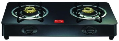 Royale Plus GT 02 Gas Cooktop (2 Burner)