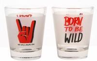 Ek Do Dhai Born To Be Wild BtwSht (60 Ml, Multicolor, Pack Of 2)