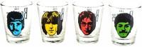 Ek Do Dhai Beatles BtleSht (60 Ml, Multicolor, Pack Of 4)