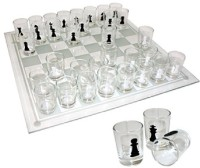 Cool Trends Drinking Chess 6025 (10 Ml, Clear, Pack Of 32)