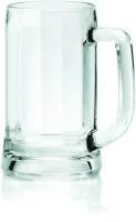Ocean Munich Beer Mug (355 Ml, Clear, Pack Of 1)