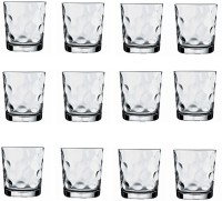 Pasabahce GP/ Space Glass (255 Ml, Clear, Pack Of 12)