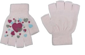 Romano Solid Protective Girl's Gloves