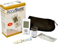 Dr Gene Accusure GM 100 Glucometer