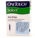 Johnson & Johnson Select Simple 50 Glucometer