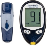 Coupon for freestyle lite meter