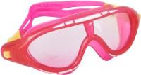 Speedo Rift Swimming Goggles (Pink, Yellow)