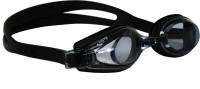 Celby Power -2.0 Swimming Goggles, Sports Goggles, Water Sports Goggles, Extreme Sports Goggles (Black)