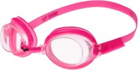 Arena Bubble 3 Junior Swimming Goggles (Pink, Black)