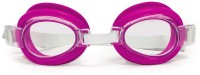 Poolmaster Pink Compi-1 Junior Swimming Goggles (Pink)