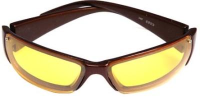 BKMM Night Vision Sports Goggles