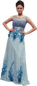 DESIGNER Chaitali Jhunjhunwala Evening Gown
