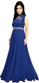 santosafashion Ball Gown
