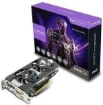 Sapphire Radeon Dual X R9 270X with Boost OC 2 GB