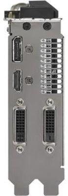 Asus RADEON R9 270X DIRECTCU II TOP OC