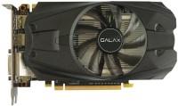 Galax NVIDIA Geforce Gtx 950 Oc 2 GB GDDR5 Graphics Card (Black)