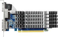 Asus NVIDIA GT610-SL-2GD3-L 2 GB DDR3 Graphics Card: Graphics Card