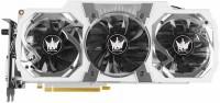 Galax NVIDIA Geforce Gtx 980 Ti Hof 6 GB GDDR5 Graphics Card (White)