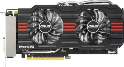 Buy Asus NVIDIA GeForce GTX 660 2 GB GDDR5 Graphics Card: Graphics Card