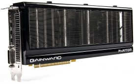 Gainward NVIDIA Gtx 980 4 GB GDDR5 Graphics Card