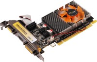 ZOTAC NVIDIA GeForce GT 610 Synergy Edition 2 GB DDR3 Graphics Card: Graphics Card