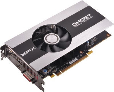 Buy XFX ATI Radeon R 7770 Core Edition 1 GB DDR5 Graphics Card: Graphics Card
