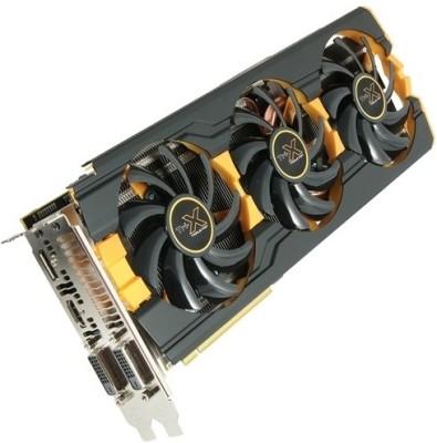 Buy Sapphire AMD/ATI Radeon R9 290X TRI-X OC 4 GB DDR5 Graphics Card: Graphics Card