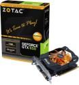 ZOTAC NVIDIA GeForce GTX650 1GB 1 GB GDDR5 Graphics Card