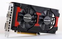 INNO3D NVIDIA GeForce GTX 750Ti OC 2 GB GDDR5 Graphics Card (Black)