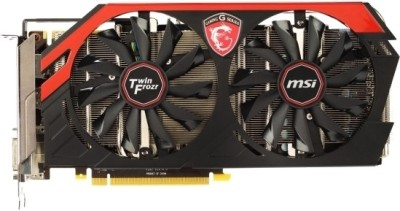 MSI N760 TF 4GD5/OC