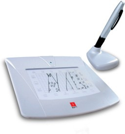 iBall Graphics Tablet 4030U 6.5 x 7 inch Graphics Tablet