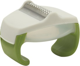 Chef'n Palm Zester Plastic, Stainless Steel Grater