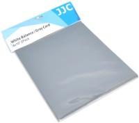 JJC 2 in 1 White Balance GC-1 20 x 25 cm Grey Card