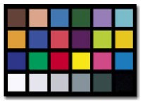 X-Rite 30.5 x 25.4 x 15.2 cm Grey Card