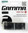 Gamma RZR Tac OverGrip Tacky Touch Grip - Black, Pack Of 1