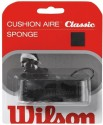 Wilson Cushion Aire Classic Sponge Grip - Black, Pack Of 1