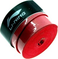 Li Ning Racket Tacky Touch  Grip (Red, Pack Of 1)